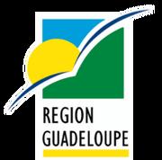 Region Guadeloupe-Logo