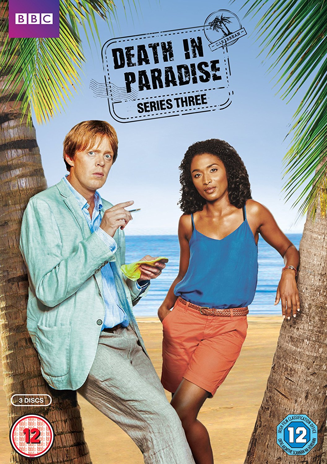 Death In Paradise Episodenguide