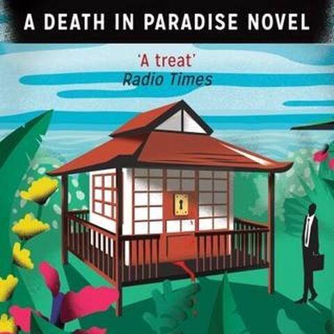 Cover (hardcover, paperback, e-book)