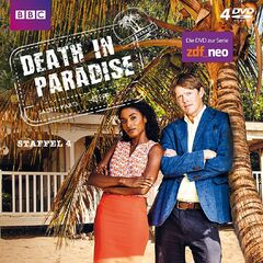 Staffel 4 erschien am 9. September 2016