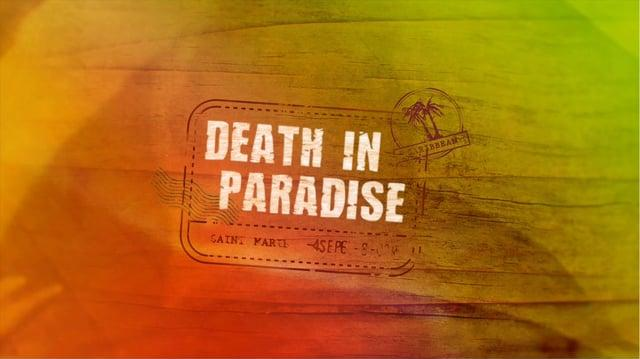 Death In Paradise - Series 1 - Clip