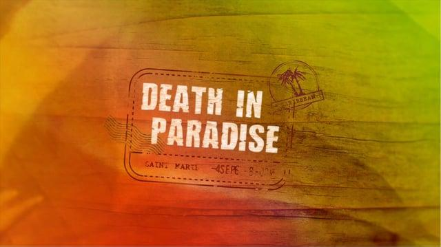 Death In Paradise - Series 2 - Clip