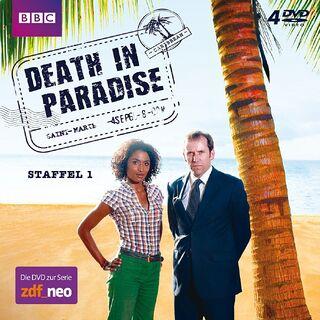 Staffel 1 erschien am 21. August 2012