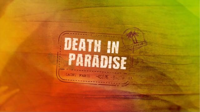 Death in Paradise - Series 5 - Clip