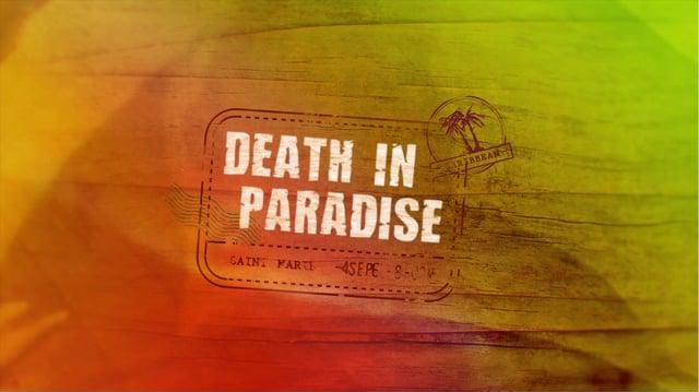Death In Paradise - Series 4 - Clip-0