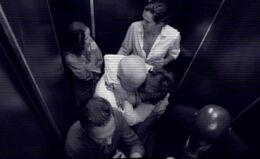 Aufzugkamera