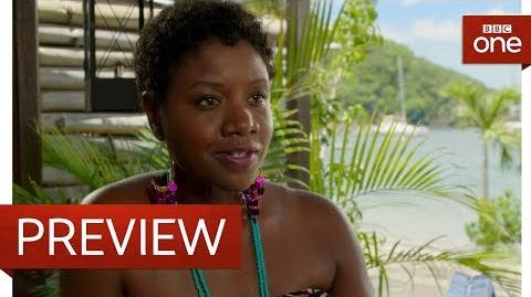 What happens if you play hard to get Death In Paradise - Series 7 Episode 4 Preview - BBC One