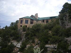 Grand Canyon Lodge, North Rim