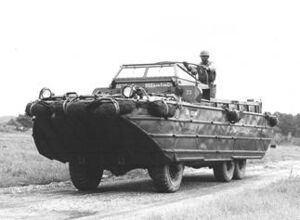 DUKW image2 army