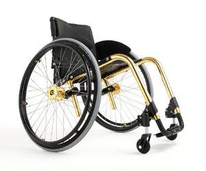 Küschall Competition wheelchair 1985