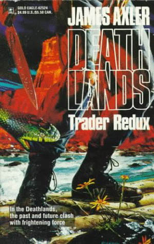 Trader Redux