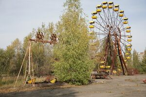 Pripyat AmusementPark
