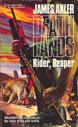 Rider, Reaper