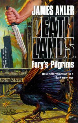 Fury's Pilgrims