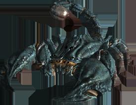 Scorption