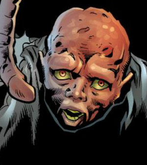 Scab (Starkey) (Earth-616) from X-Men- Children of the Atom Vol 1 5