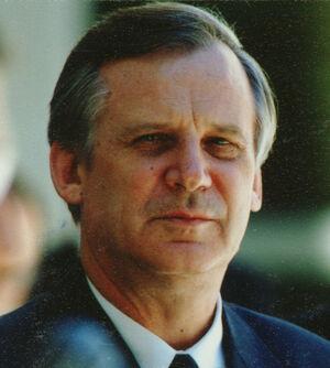 Nikolai Ryzhkov