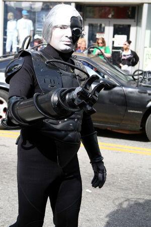 Trekkie-Borg