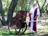 Horseless Chariots