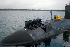 1280px-USS Santa Fe (SSN-763) VLS doors open