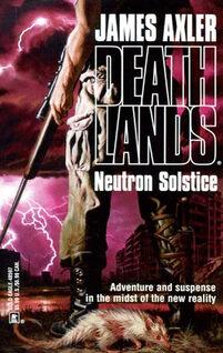 Neutron Solstice