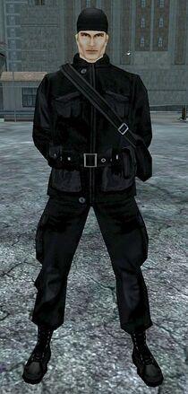NPC Siren's Call Security Chief 01