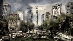 Mexico-post-apocalyptic-by-rodolforever