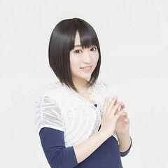 Aoi Yuuki as <a href=