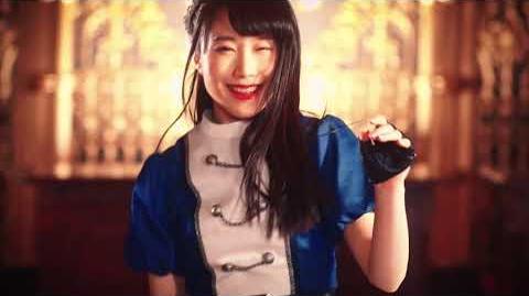 Run Girls, Run! スライドライド MV short.ver