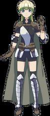 DM Anime Zena