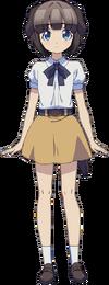 DM Anime Pochi