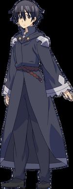 DM Anime Satou