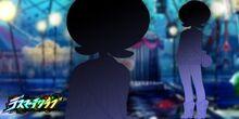 Death March Club Twitter Pai Shadow