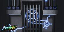 Death March Club Twitter Electric Gate