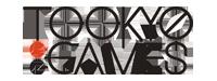 Homepage Tookyo Logo