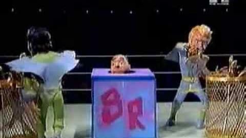 Penn & Teller vs. S&R