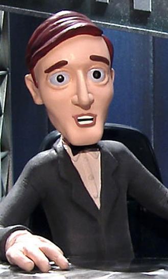 Celebrity deathmatch robot nicky scarfo