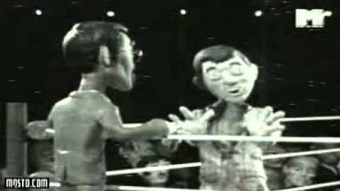 Celebrity Deathmatch Jerry Lewis Vs Dean Martin