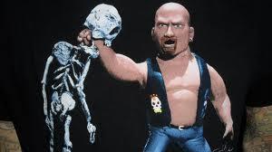 Image result for stone cold steve austin celebrity deathmatch