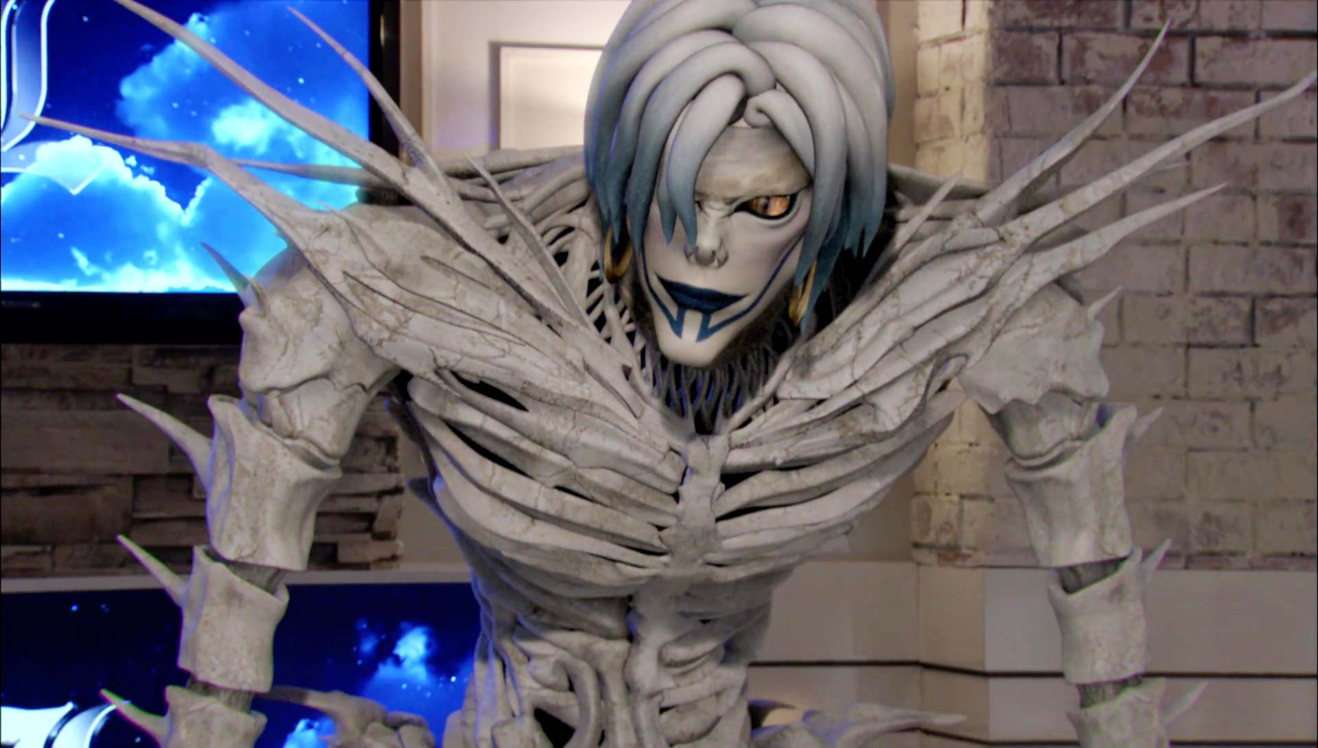 Image - Drama Rem.jpg | Death Note Wiki | FANDOM powered ...