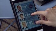 Drama FBI agents 2
