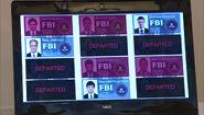 Drama FBI agents 3