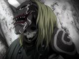 Unnamed Shinigami 4