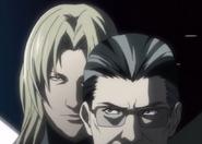Irius approaches Soichiro