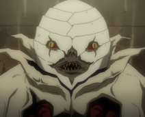 Sidoh - Anime