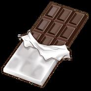 Othellonia art chocolate