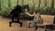 Light Feeds Ryuk
