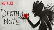 Netflix title card Ryuk 2
