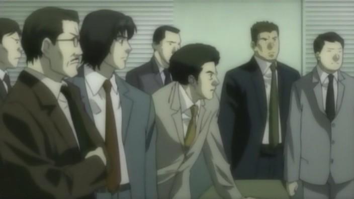 National Police Agency | Death Note Wiki | FANDOM powered ...