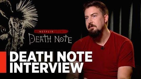 Netflix interview Adam Wingard 2